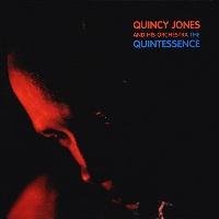 Quincy Jones, Куинси Джонс обложки альбомов 1961  The Quintessence