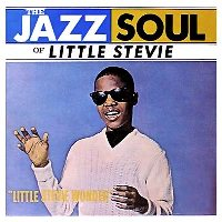 1962 The Jazz Soul Of Little Stevie