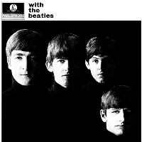 1963 - With The Beatles (Mono)