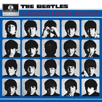 1964 - A Hard Day's Night (Mono)