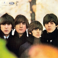 1964 - Beatles For Sale (Mono)