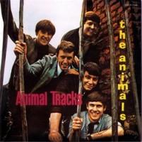 2. 1965 Animal Tracks