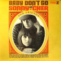 1965 • Baby Don't Go