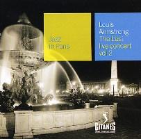 1965 - Jazz In Paris. The Best Live Concert vol.2