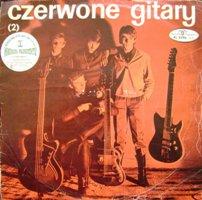 1967 - Czerwone Gitary 2