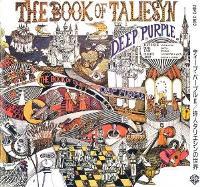 1968 - The Book of Taliesyn