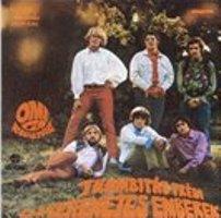 группа Omega (Омега) Венгрия обложки альбомов 1968 - Trombitas Fredi es a Rettenetes Emberek