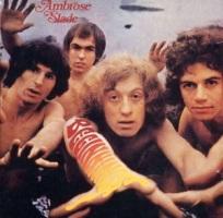 """Slade (Слэйд) обложки альбомов 1969 - Beginnings, as """"Ambrose Slade"""""""