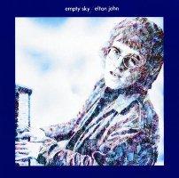 Elton John (Элтон Джон) обложки альбомов