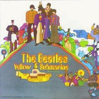 1969 - Yellow Submarine