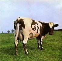 1970 - Atom Heart Mother