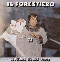 1970 - Il Forestiero