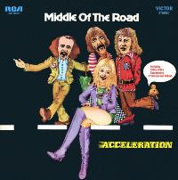1971 - Acceleration