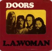 1971 - L.A. Woman