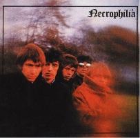 1972 - Necrophilia