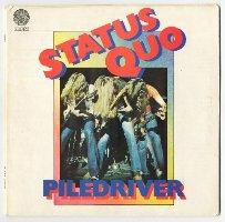 1972 – Piledriver
