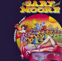 Gary Moore (Гэри Мур) обложки альбомов