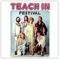 Teach In (Тич-ин) дискография, обложки альбомов 1974 - Festival