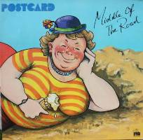 1974 - Postcard