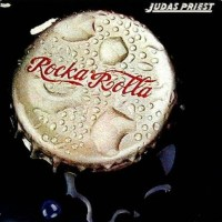 Judas Priest дискография: 1974 - Rocka Rolla