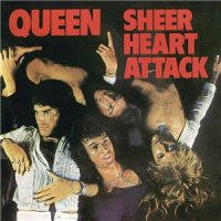 1974 - Sheer Heart Attack