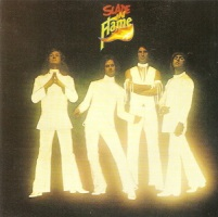1974 - Slade In Flame