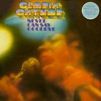Gloria Gaynor (Глория Гейнор) обложки альбомов 1975 - Never Can Say Goodbye