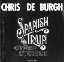 1975 - Spanish Train And Other Stories