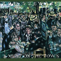 1976 - A Night On The Town