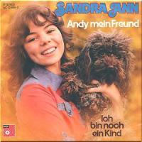 1976 - Andy mein Freund