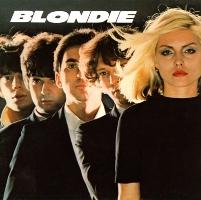 Blondie (Блонди) обложки альбомов 1976 - Blondie