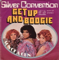 1976 - Get up and boogie