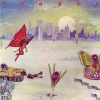 группа Крокус обложки альбомов  1976 - Krokus