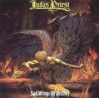 1976 - Sad Wings Of Destiny