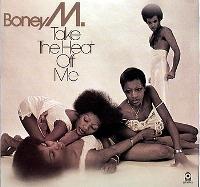 1976 - Take the heat off me