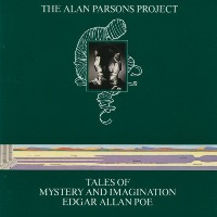 The Alan Parsons Project  1976 Tales Of Mystery And Imagination