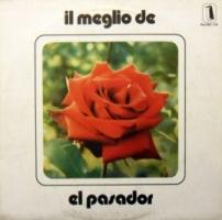 El Passador (Эль Пассадор) обложки альбомов 0976 - Il Meglio De El Pasador
