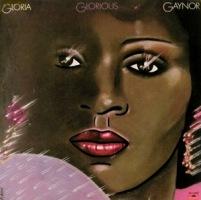 Gloria Gaynor (Глория Гейнор) обложки альбомов 1977 - Glorious