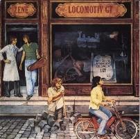 Locomotiv GT  (Локомотив ГТ) обложки альбомов 1977 - Mindenki Másképp Csinálja - Zene