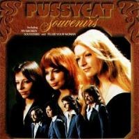 Pussycat  (Пуссикэт) обложки альбомов 1977 - Souvenirs
