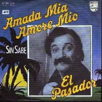 1977 - Amada Mia, Amore Mio