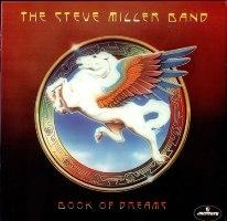 1977 - Book Of Dreams