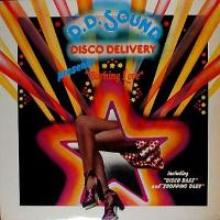 1977 - Disco Delivery