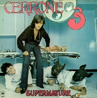 1977 Cerrone 3 Supernature