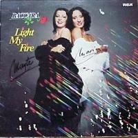 1978 - Light my fire