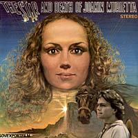 1978 Звезда да Смерть Хоакина Мурьеты