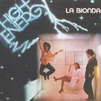 1979 - High Energy