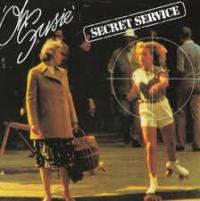 Secret Service (Секрет Сервис) обложки альбомов 1979 — «Oh, Susie»