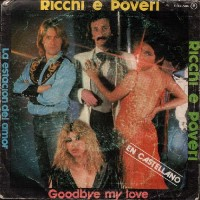 1980 - Adios Mi Amor