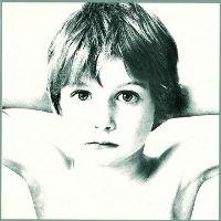 U2 (Ю Ту) обложки альбомов  1980 - Boy